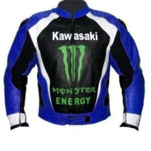 kawasaki-monster-blue-racing-motorcycle-leather-jacket-with-safety-pads