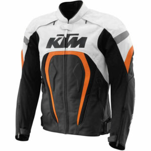 ktm-orange-motorcycle-leather-jacket
