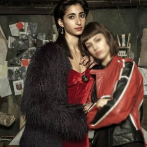 money-heist-nairobi-fur-jacket