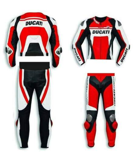 motorcycle-ducati-2pc-leather-racing-suit