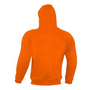 motorcycle-orange-zipper-hoodie-with-safety-pads