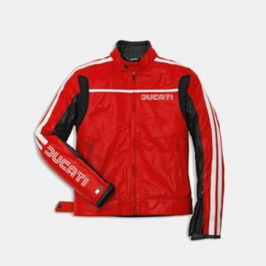red-motorcycle-leather-ducati-jackets