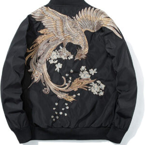 spring-high-street-phoenix-embroidery-jacket-coat-plus-size-casual-outwear-hip-hop-bomber-jackets