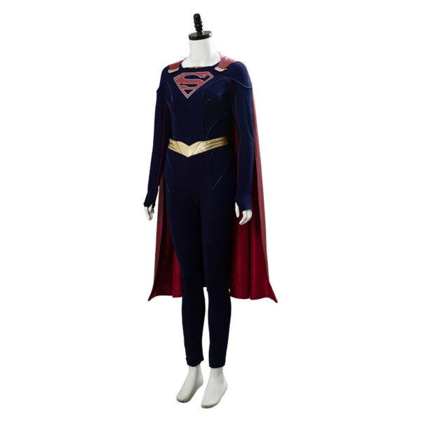 Supergirl Season 5 Full Costume Set