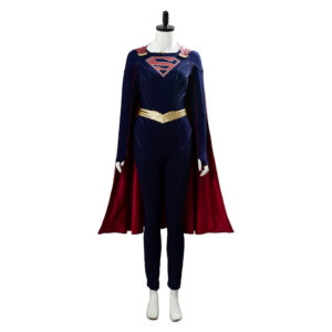 Supergirl Season 5 Full Costume Set