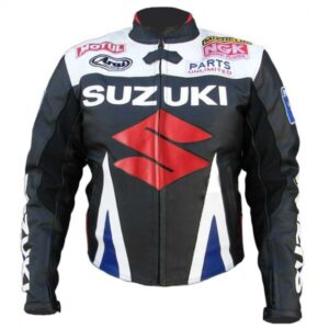 suzuki-black-and-blue-racing-motorcycle-leather-jacket-with-safety-pads