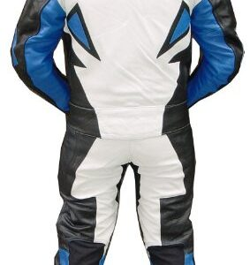 2pc-motorcycle-racing-riding-leather-track-suit-w-armors