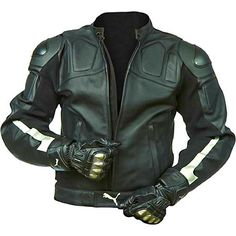 black-color-leather-motorcycle-jacket