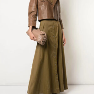 brown-cropped-biker-leather-jacket