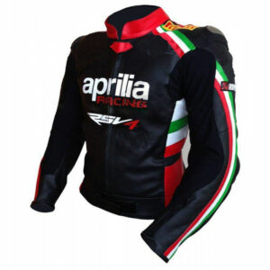 custom-aprilia-black-motorcycle-jacket