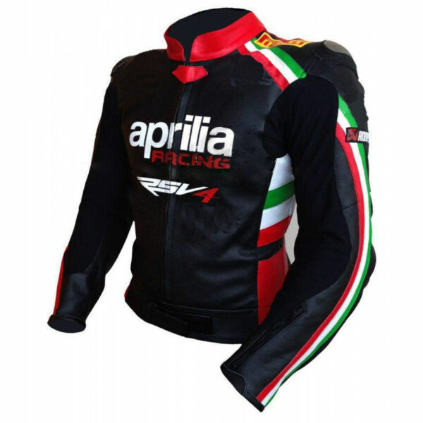 custom-aprilia-black-motorcycle-jacket