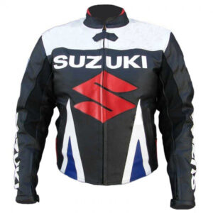 custom-suzuki-black-and-blue-racing-motorcycle-leather-jacket-with-safety-pads
