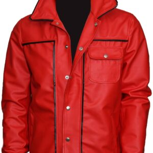 elvis-presley-red-leather-jacket