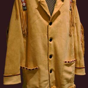 native-american-bead-work-western-style-fringe-leather-coat