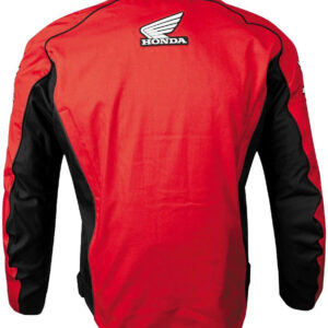 Honda Super sport Motorcycle Jacket – Red