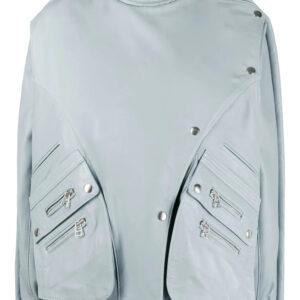 light-green-asymmetric-biker-jacket