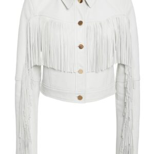 long-sleeves-fitted-fringe-jacket-in-white