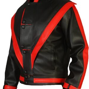 michael-jackson-thriller-red-black-leather-jacket