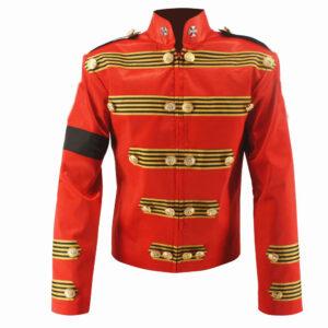 mj-michael-jackson-red-military-retro-england-jacket