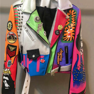 multi-color-graffit-wearable-art-biker-jacket