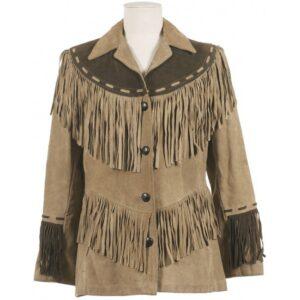 native-american-beige-buckskin-suede-leather-fringes-jacket