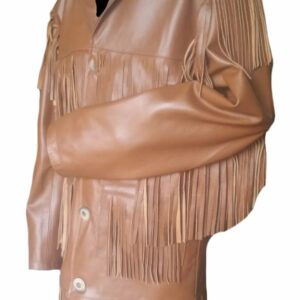 native-american-brown-buckskin-leather-fringes-jacket