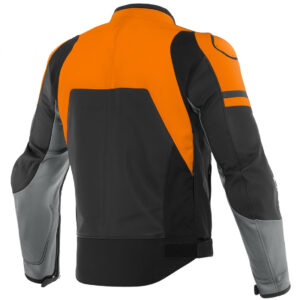 orignal-leather-black-orange-charcoal-motorcyle-jacket