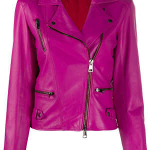 pink-leather-fitted-biker-jacket