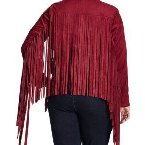 red-buckskin-suede-leather-fringes-biker-jacket