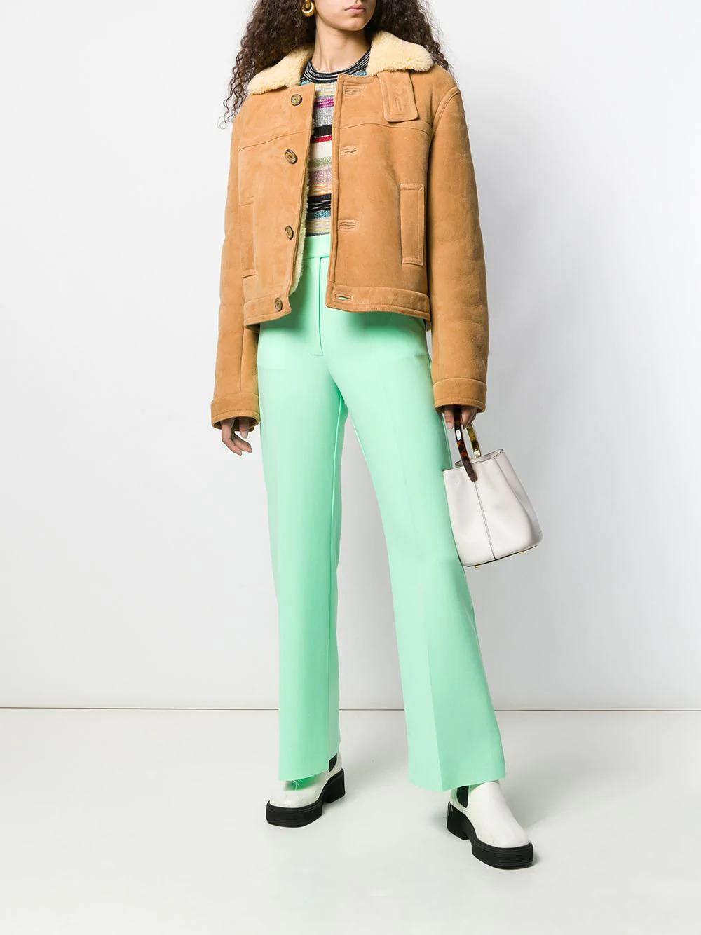 shearling-button-up-short-fur-coat