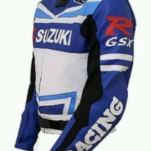 suzuki-gsxr-motorcycle-leather-blue-racing-jacket