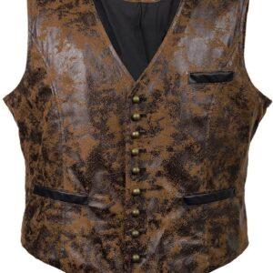 victorian-steampunk-gothic-retro-wind-leather-cowboy-vest