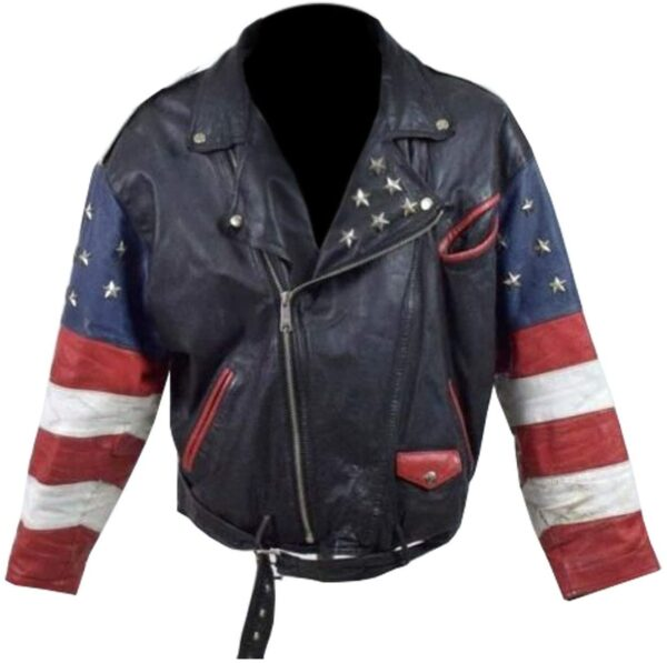 vintage-80s-usa-flag-brando-stars-studded-bomber-leather-jacket