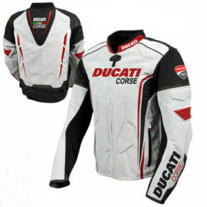 white-ducati-corse-motorbike-leather-jacket-ce-approved