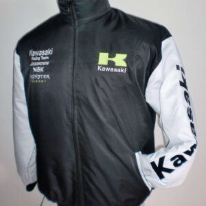 kawasaki-white-and-black-wind-breaker-jacket