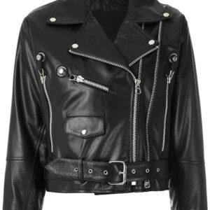 black-leather-slimfit-biker-jacket