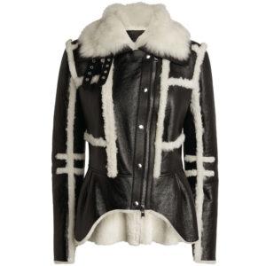 black-shearling-leather-fur-biker-coat