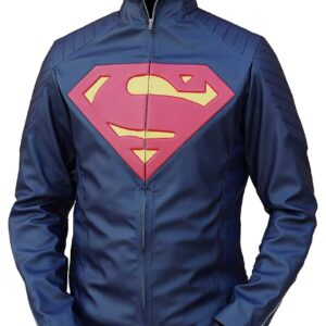blue-superman-leather-jacket