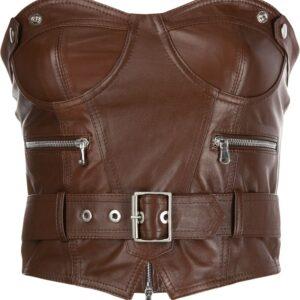 brown-leather-buckle-detail-biker-corset