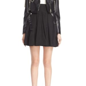 chain-pearl-embellished-leather-jacket