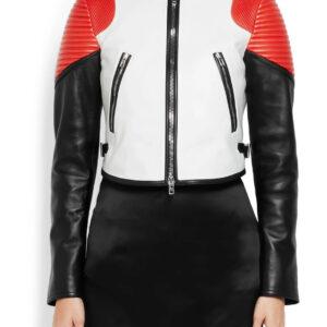 cropped-color-block-leather-biker-jacket