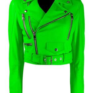cropped-zip-detail-green-biker-leather-jacket
