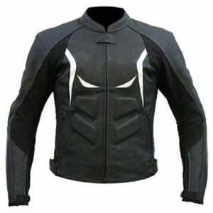 custom-motorbike-black-and-white-racing-jacket