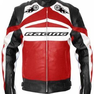 custom-protective-gear-white-and-red-leather-jacket