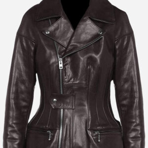 chocolate-brown-leather-biker-coat