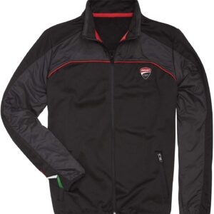 ducati-black-and-grey-motorcycle-jacket