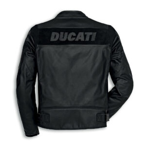ducati-black-motorcycle-safety-pads-jacket
