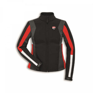 ducati-coarse-black-motorcycle-jacket