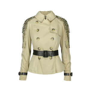 golden-studded-trench-jacket
