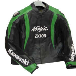 green-ninja-zx-10r-racing-genuine-leather-jacket